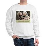 'Cherished' Sweatshirt