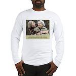 'Cherished' Long Sleeve T-Shirt