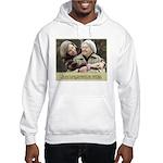 'Cherished' Hooded Sweatshirt