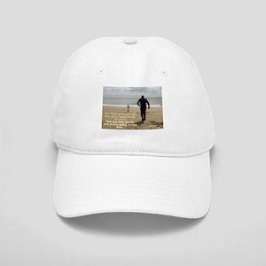 'Live' Cap