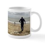 'Live' Mug