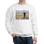 'Live' Sweatshirt