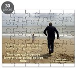 'Live' Puzzle