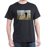 'Live' Dark T-Shirt