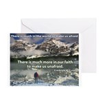 'Much More' Greeting Card