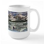 'Much More' Large Mug