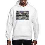 'Much More' Hooded Sweatshirt