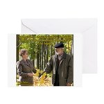 'Young Love, Old Love' Greeting Card