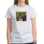 'Young Love, Old Love' Women's T-Shirt