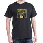 'Young Love, Old Love' Dark T-Shirt