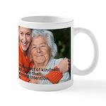 'A Small Act' Mug