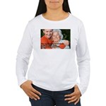 'A Small Act' Women's Long Sleeve T-Shirt