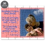 'Kindness Lifts' Puzzle