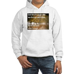 'Each Other' Hoodie