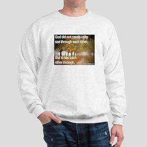 'Each Other' Sweatshirt