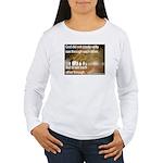 'Each Other' Women's Long Sleeve T-Shirt
