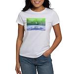 'Ripple' Women's T-Shirt