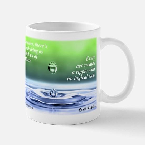 'Ripple' Mug