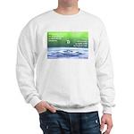 'Ripple' Sweatshirt