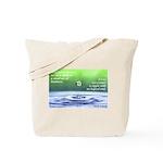 'Ripple' Tote Bag