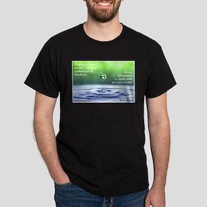 'Ripple' Dark T-Shirt