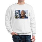 'Courage' Sweatshirt