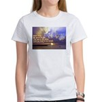 'The Sea Is So Wide' Women's T-Shirt