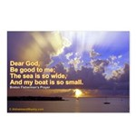 'The Sea Is So Wide' Postcards (Package of 8)