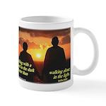 'A Friend' Mug