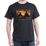 'A Friend' Dark T-Shirt