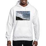 Kindness & Courage Hooded Sweatshirt