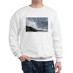 Kindness & Courage Sweatshirt