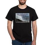 Kindness & Courage Dark T-Shirt