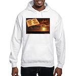 'Noble' Hooded Sweatshirt