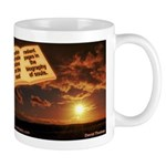 'Noble' Mug
