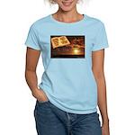 'Noble' Women's Light T-Shirt