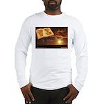 'Noble' Long Sleeve T-Shirt