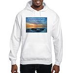 'Spirit' Hooded Sweatshirt