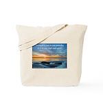 'Spirit' Tote Bag