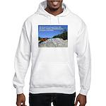 'Life' Hooded Sweatshirt