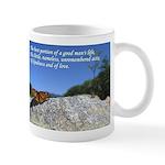 'Life' Mug