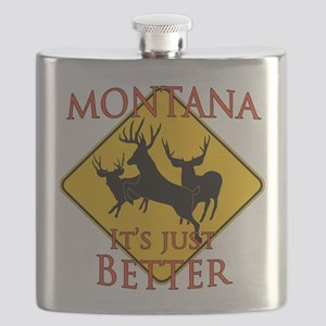 montana better 2 Flask