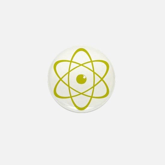 atomic Mini Button