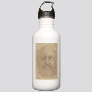 grouchy old man Stainless Water Bottle 1.0L