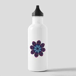 Flower Daydream Stainless Water Bottle 1.0L