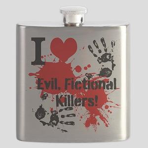 evil killers Flask