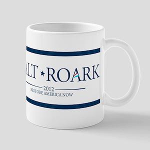 Galt Roark 2012 Mug