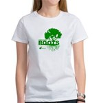 Grenadian Roots Women's T-Shirt