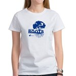 Haitian Roots Women's T-Shirt