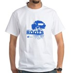Puerto Rico Roots T-Shirt